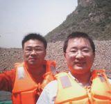中国首位记者原创歌手——王勇