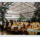 河南首家空中花园式酒店开业