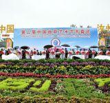 第二届中国曲剧艺术节在汝州举办