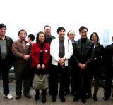 中国书画家艺术团赴港澳台文化交流