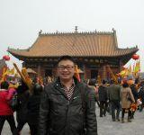 2013癸巳年淮阳太昊陵庙会一游