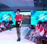 琰绣品牌2013秋冬新品发布会郑州举行