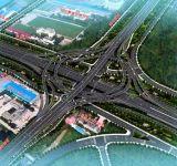 中建西部建设河南事业部签约郑州重点地产项目