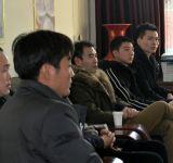 京东农场富硒小麦种植基地落户延津县吴杏村