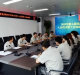 中建西部建设河南事业部59名新职员积极入工会