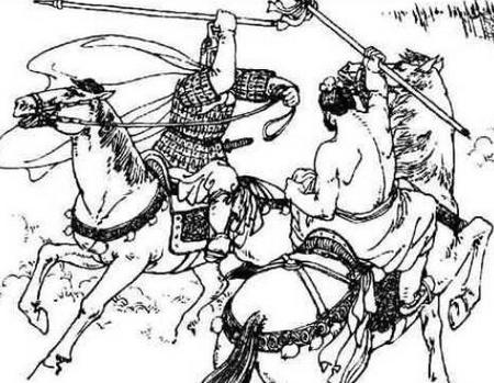 【涨姿势】100个成语典故及其历史人物故事(上)