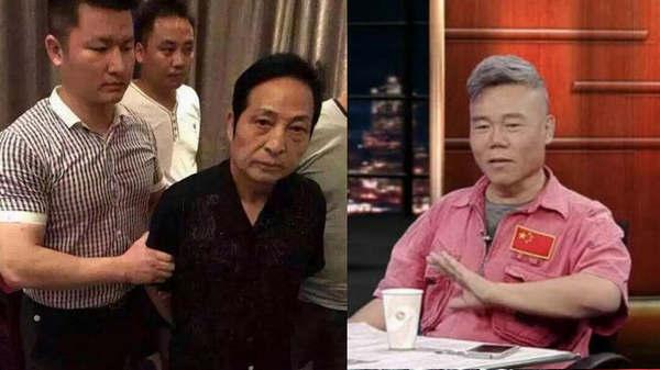 司马南:王林被抓  我说几句狠话